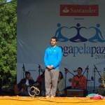 Instrutor Silvio Lopes