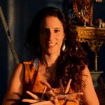 Instrutora Viviane Bazzo